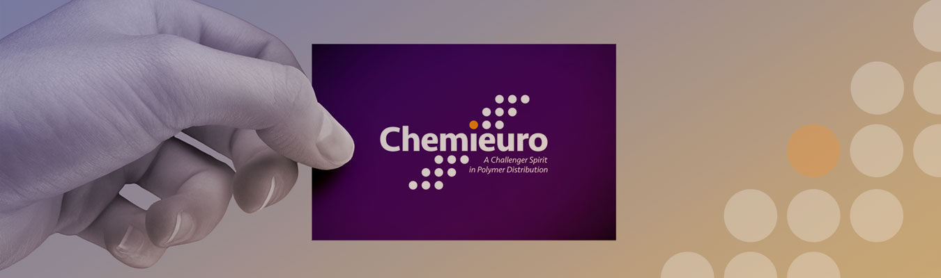 Chemieuro. Corporate. Requests and contact. Header