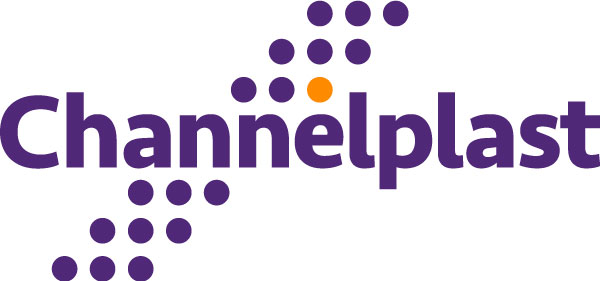 Channelplast. Brand center. Logo. Main Application. JPG