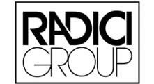 Chemieuro. Producers. Radicci Group. Logo