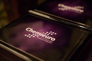 Chemieuro. Annual sales meeting. December 2017. #15