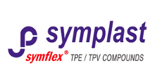 Chemieuro. Producers. Symplast. Logo. Colour